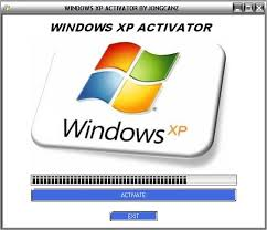 Windows XP Activator!