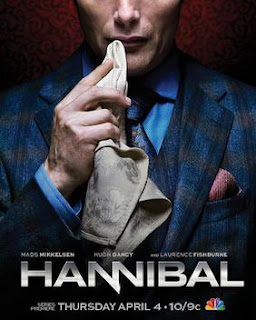 Hannibal American TV Thriller Series Sony Pictures Television