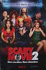 Watch Scary Movie 2 (2001) Movie Online