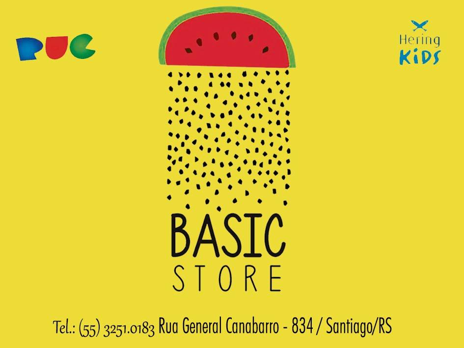 Basic Store