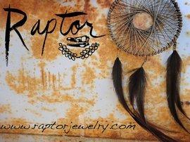 Raptor Jewelry