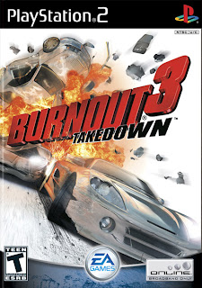 Burnout 3: Takedown (PS2)