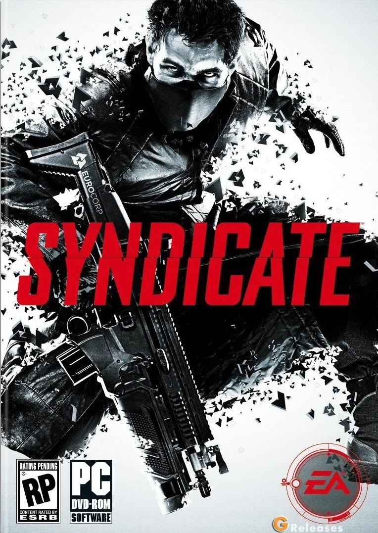 Serial Syndicate PC