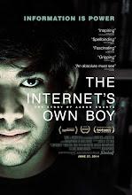 El hijo de Internet: La historia de Aaron Swartz (2014)