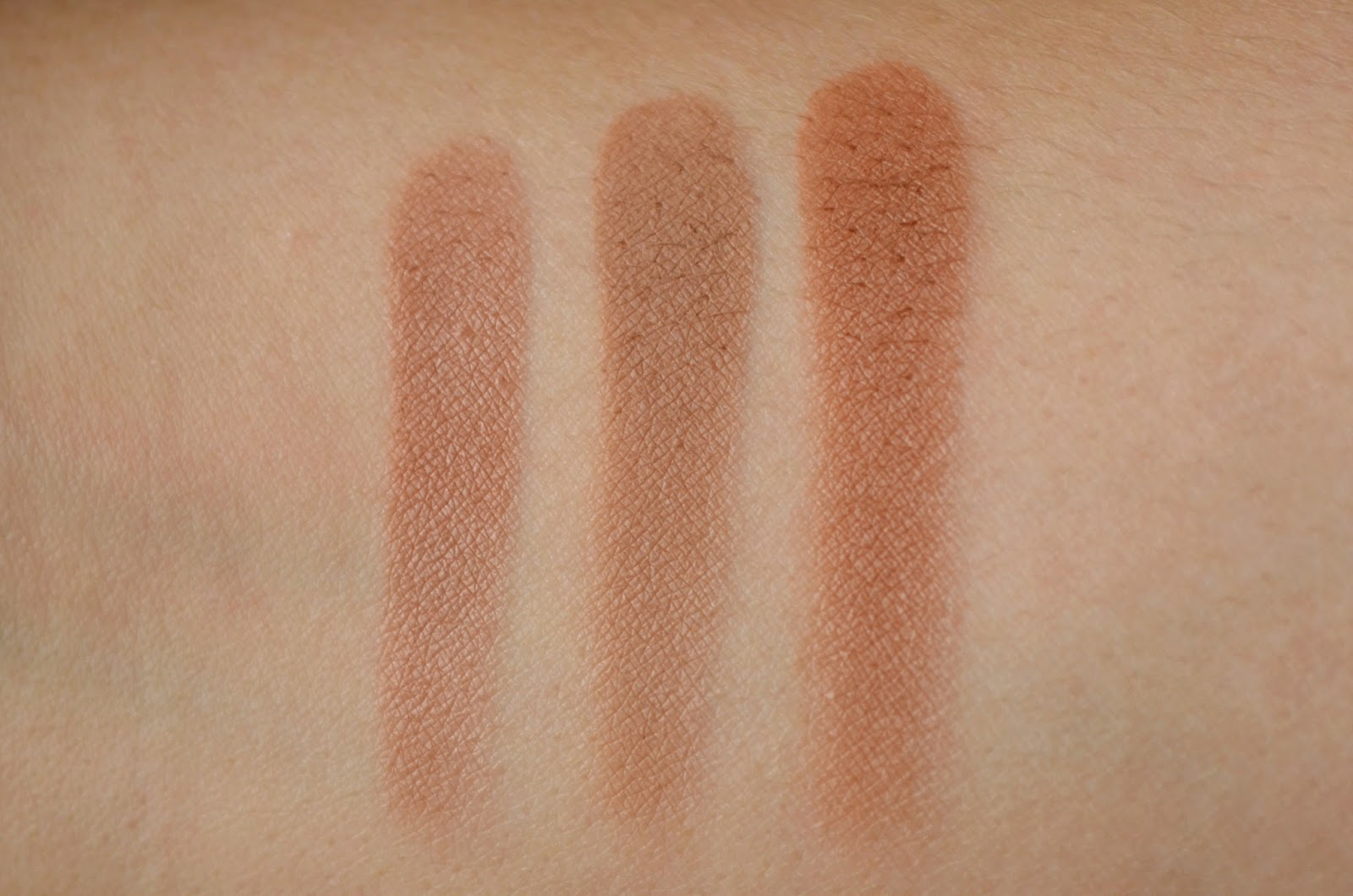 Anastasia Beverly Hills Contour Kit UK swatches java fawn havana