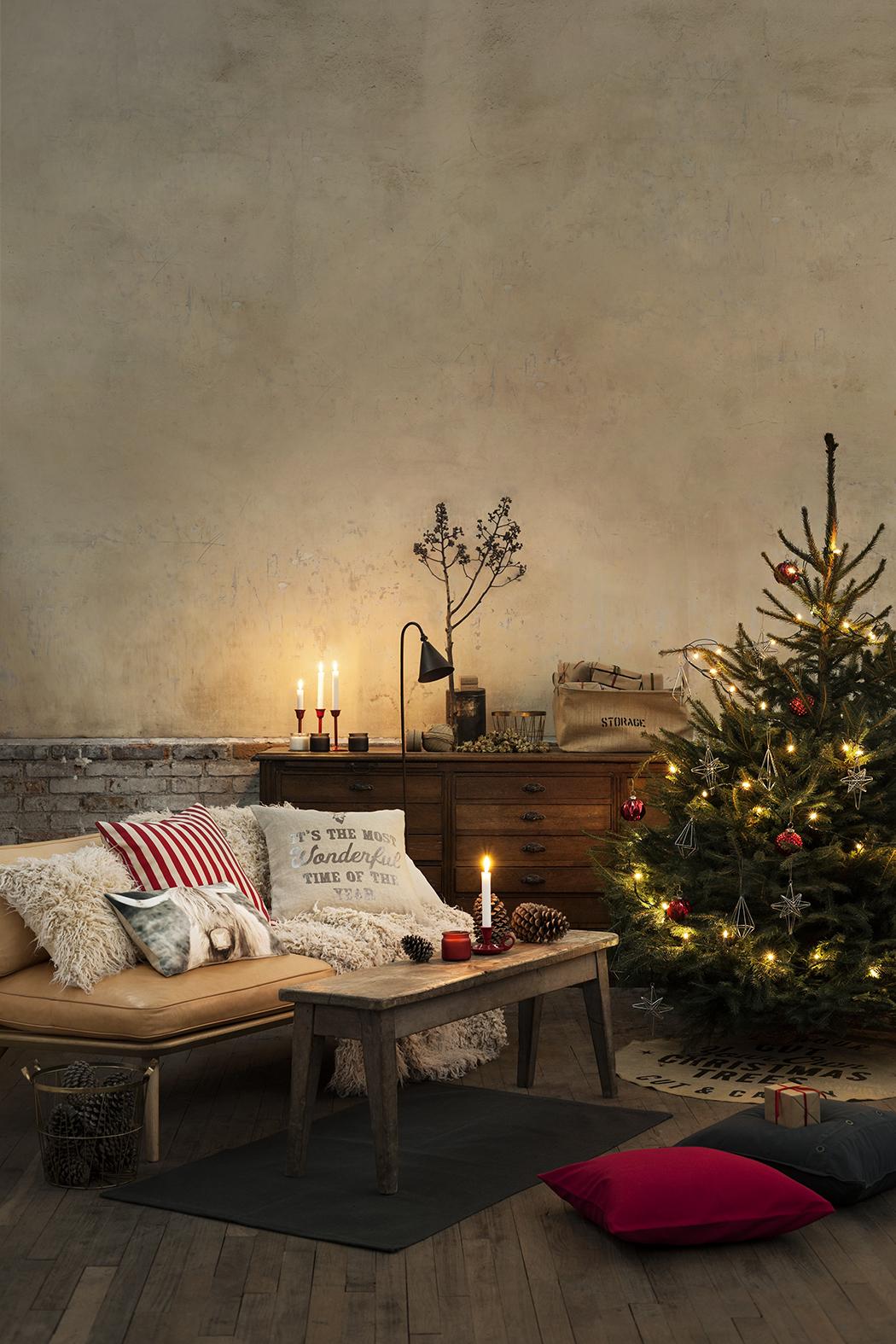 #AA8F21 Living By Miriam: Naturliga Juldekorationer 6029 decoration de noel rustique 1050x1575 px @ aertt.com
