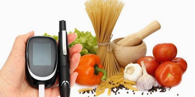Beberapa Hal Yang Harus Diperhatikan Dalam Pola Makan Bagi Penderita Diabetes