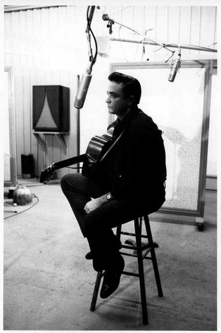 Entrevista a Johnny Cash