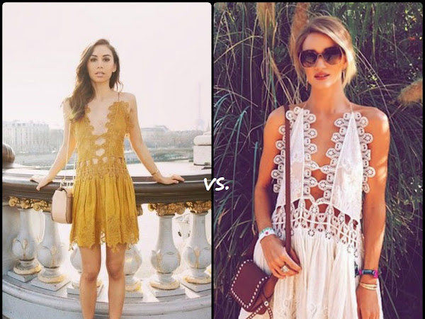 Neely Rumi vs Rosie Huntington-Whiteley