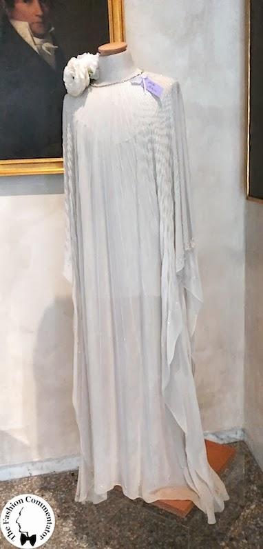 Valentina Cortese - Mostra Milano - Mila Schon