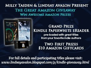 The Great Amazon Giveaway