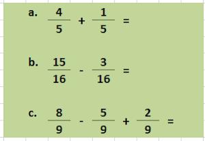 Soal Evaluasi Matematika Kelas 4 SD Semester II