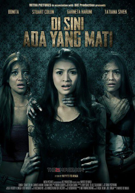 Download Movie : Di Sini Ada Yang Mati (2013) DVDRip