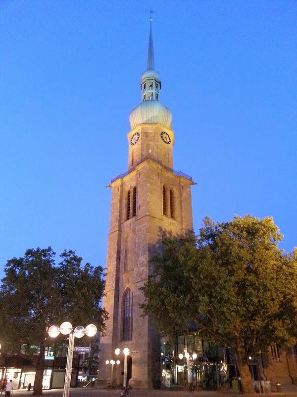 Kościół Reinold