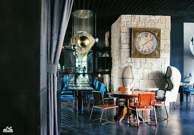 Otel Lobby Kuliner Jakarta