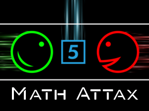 Math Attax