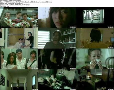 the shutter thai movie dvdrip daisuki na movie