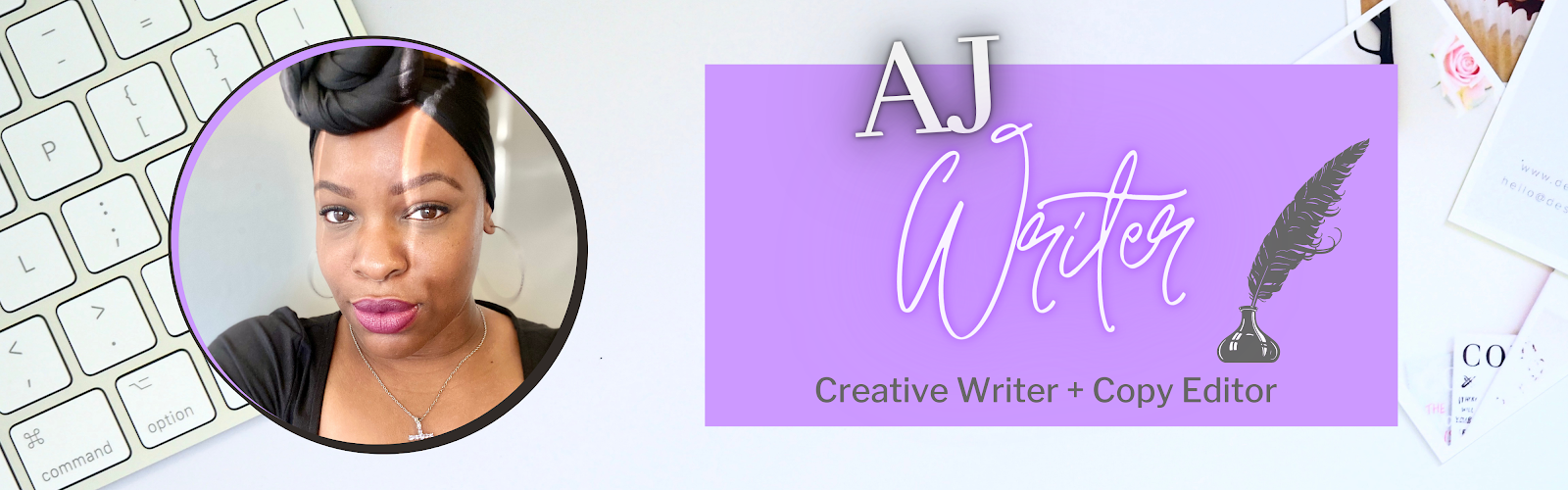 AJ Writer
