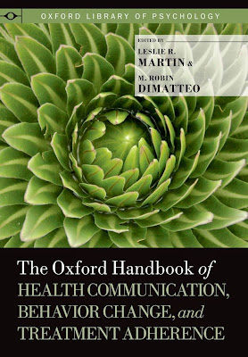 The Oxford Handbook of Health Communication, Behavior Change, and Treatment Adherence - Free Ebook Download
