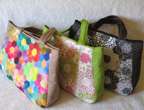 tote bag patterns