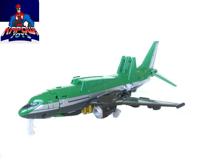 Kapow Toys: Transformers DOTM Hasbro Air Raid