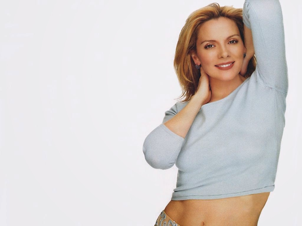 Kim Cattrall Gallery