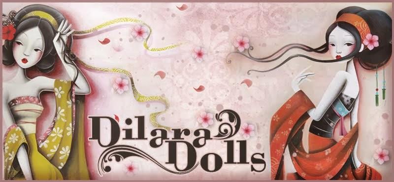 DilaraDolls