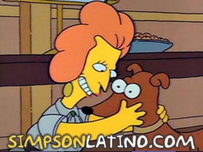 Los Simpson 2x16