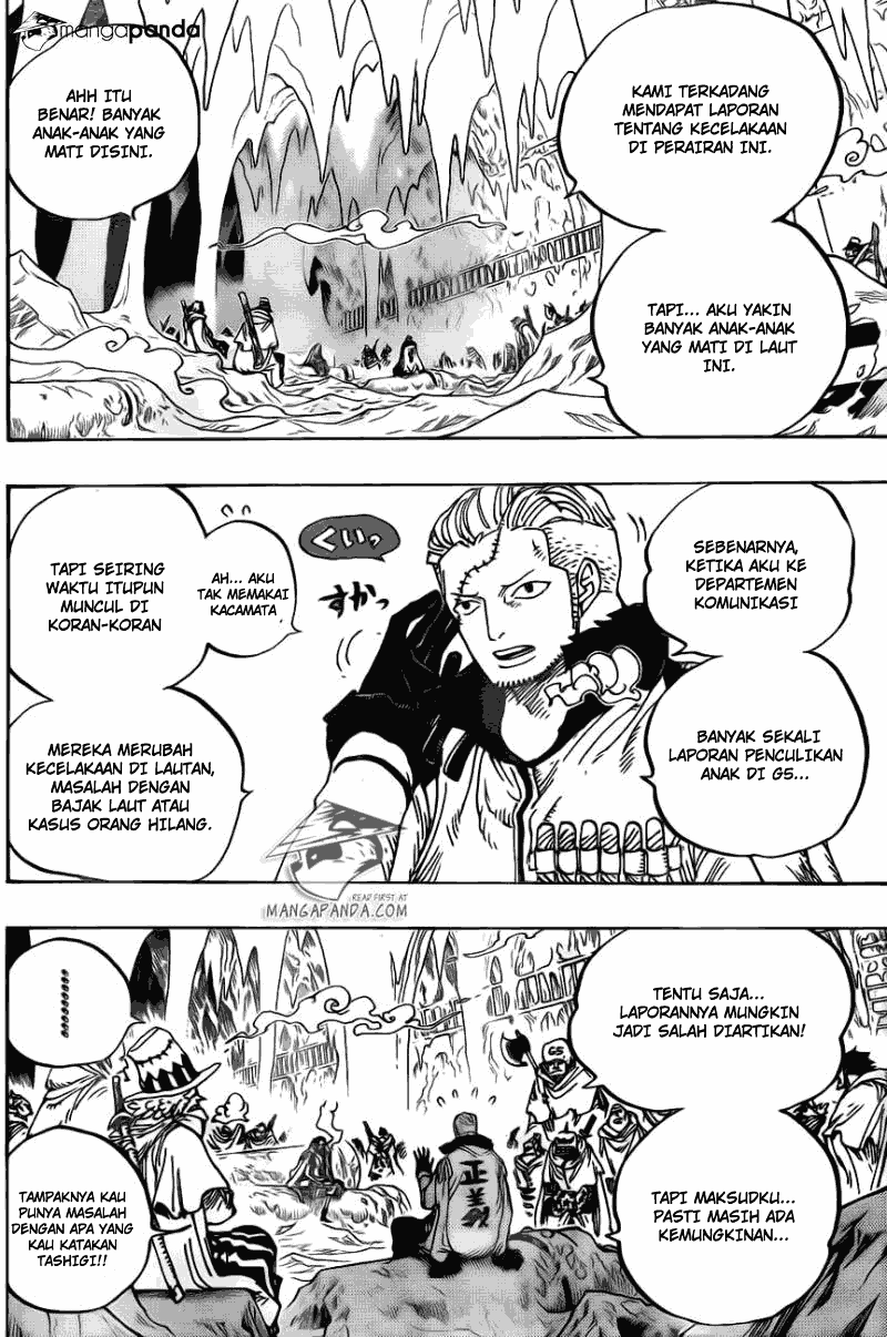 one piece bahasa indonesia 664 page 3