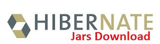 Hibernate Jars Download