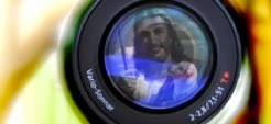 "MOST POPULAR<br>""If Jesus Went to Film School"""