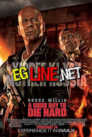 مشاهدة فيلم A Good Day to Die Hard