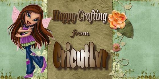 CricutLvr!