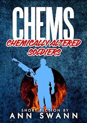 CHEMS ~ a Sci-Fi Short Story
