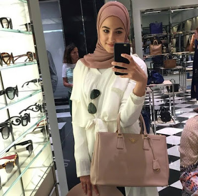 Hijab chic paris 2016