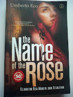 THE NAME OF THE ROSES