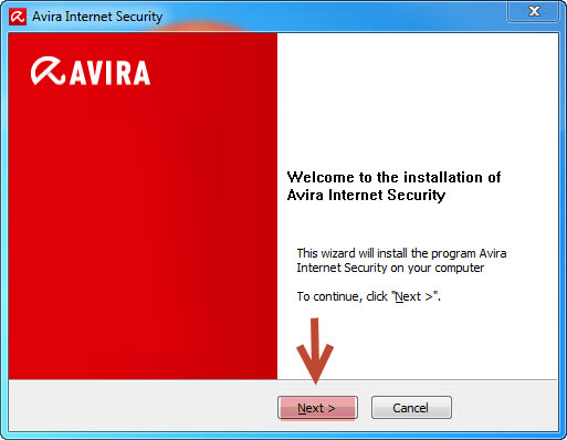 key avira offline by gratis here are tutorial to install key avira