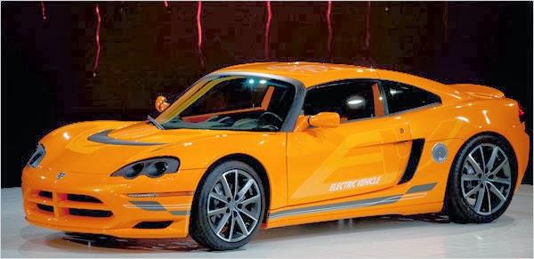 HD Wallpapers: Dodge Circuit EV 5 Dodge Circuit EV 5 Wallpapers