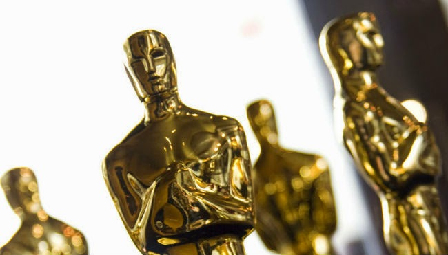 The Oscars 2015