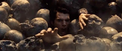 Man of Steel | Spoiler Alert • TheGeekSummit.Blogspot.com
