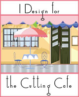 DESIGNER OF THE CUTTING CAFE