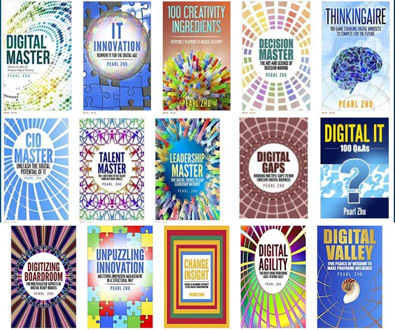 Digital Master Book Series (15+Books)