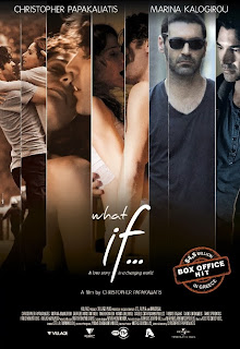 Watch What If… (An…) (2012) movie free online