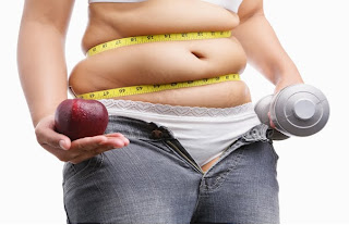 Consejos para bajar de peso y perder grasa en la barriga