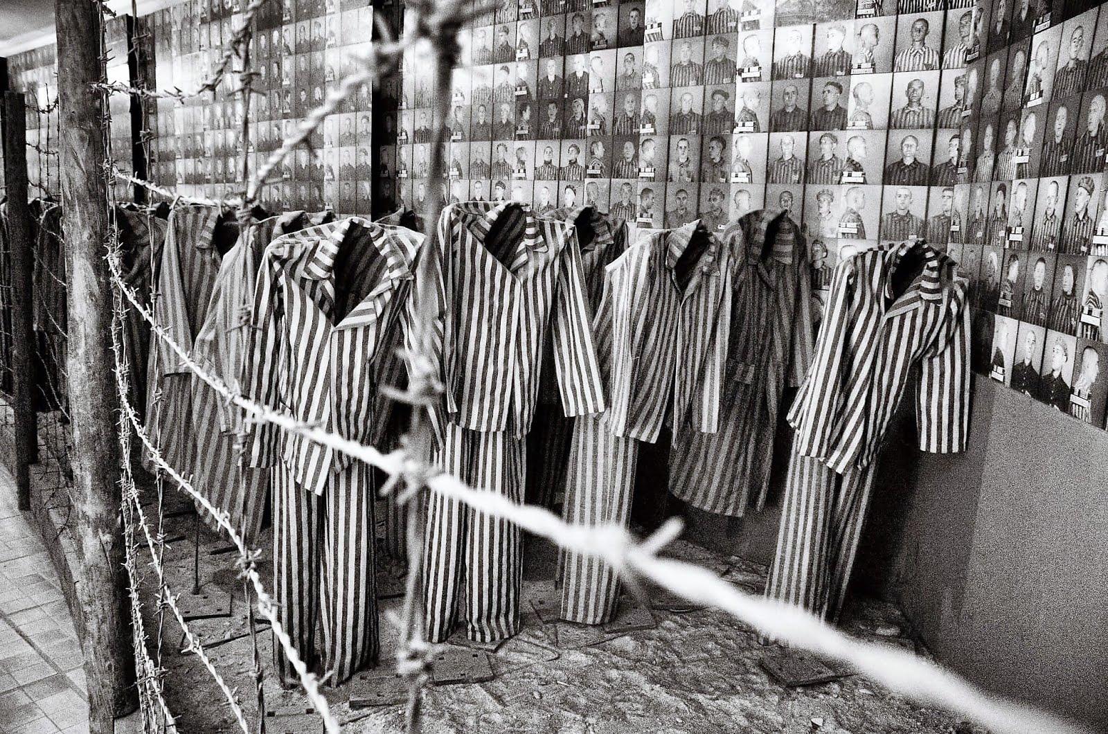 Pesquisa revela ignorância de jovens dos EUA sobre Holocausto