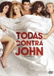 Filme Todas Contra John Dublado