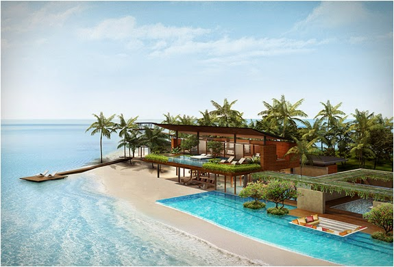 Coco Collection opens up the beauty of the Maldives