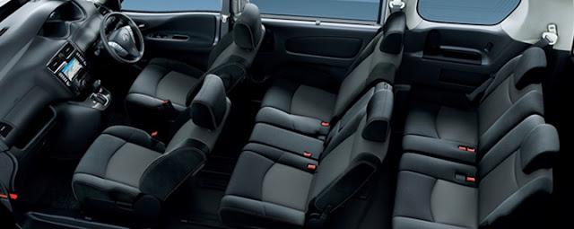 Nissan Balikpapan: ALL NEW SERENA