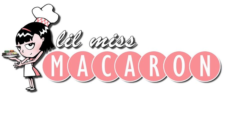 Lil Miss Macaron
