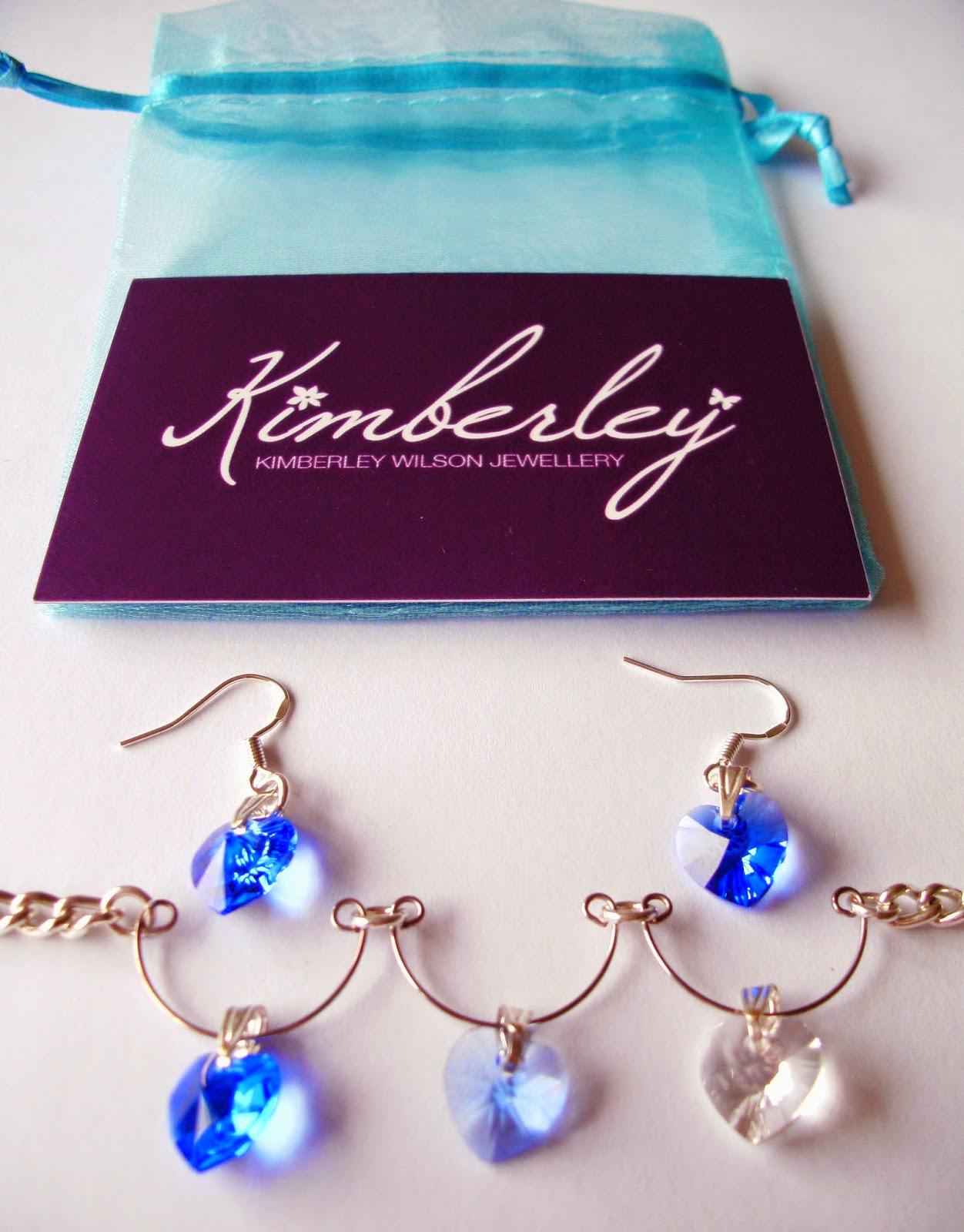 Kimberley Wilson Handmade Jewellery Etsy Shop Kimberleys Jewels